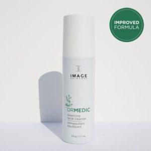 Ormedic Bal Facial Cleanser