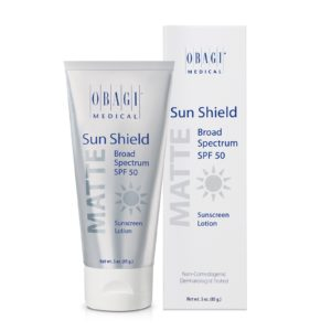Sun Shield Matte Broad Spectrum SPF 50