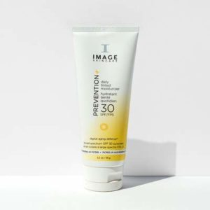 Prevention + Daily Tinted Moist. SPF 30