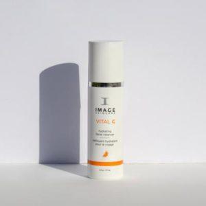 Vital C Hydrat Facial Cleanser
