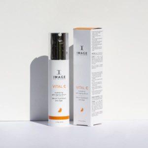 Vital- C Deluxe Hydrating Anti Aging Ser